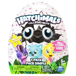 Hatchimals Colleggtibles 1 pack