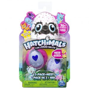 Hatchimals Colleggtibles 2 pack + bonus