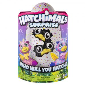 Hatchimals Surprise Giraffe