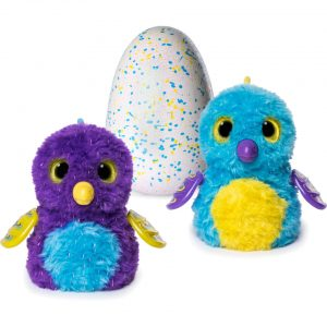 Hatchimals Glitter Draggles