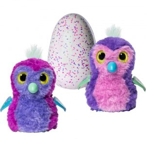 Hatchimals Glitter Pengualas